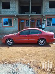 Suzuki Verona 2004 LX Red | Cars for sale in Greater Accra, Nungua East