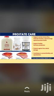 Natural Treatments for STI Prostate Health | Vitamins & Supplements for sale in Greater Accra, Kwashieman