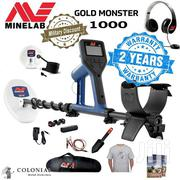 Gold Monster   Manufacturing Materials & Tools for sale in Greater Accra, Achimota