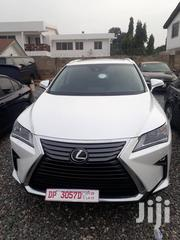 New Lexus RX 2019 350 FWD White | Cars for sale in Greater Accra, Accra Metropolitan