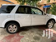 Saturn Vue 2007 Green Line Hybrid White | Cars for sale in Greater Accra, Ga West Municipal