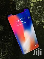 Apple iPhone X 64 GB Black   Mobile Phones for sale in Greater Accra, East Legon