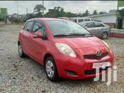 Toyota Vitz 2009 Red | Cars for sale in Greater Accra, East Legon