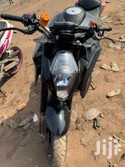 New KTM 2017 Black | Motorcycles & Scooters for sale in Greater Accra, Darkuman