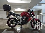 Yamaha FZ6 2018 Red | Motorcycles & Scooters for sale in Western Region, Nzema East Prestea-Huni Valley