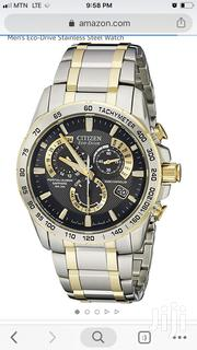 Citizen Gold And Silver Watch   Watches for sale in Greater Accra, Abelemkpe