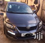 Toyota Corolla 2010 Gray | Cars for sale in Greater Accra, Dansoman