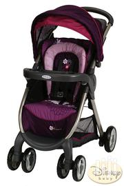 Graco Fold LX Stroller In Minnie Mouse | Babies & Kids Accessories for sale in Greater Accra, Accra Metropolitan