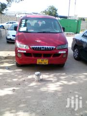 Hyundai H200 2008 Red | Cars for sale in Greater Accra, Osu