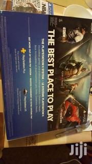 PS4 SLIM 1TB NEW IN BOX | Video Game Consoles for sale in Greater Accra, Ga East Municipal