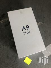 New Samsung Galaxy A9 Star 128 GB Blue   Mobile Phones for sale in Greater Accra, Dzorwulu