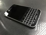 BlackBerry Classic 16 GB Black | Mobile Phones for sale in Greater Accra, Darkuman