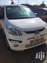 Hyundai i10 2010 White | Cars for sale in Greater Accra, Ga South Municipal