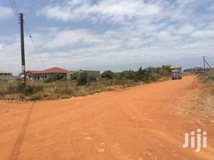 1 Acre for Sale at Tema Comm 25 Residential and Commercial Purposes