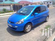 Honda Fit 2007 Blue | Cars for sale in Greater Accra, Tema Metropolitan