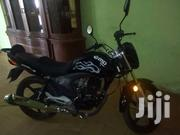 Haojue HJ150-11 2016 Black | Motorcycles & Scooters for sale in Greater Accra, Accra Metropolitan