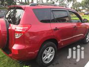 New Toyota RAV4 2011 Red | Cars for sale in Greater Accra, Dansoman