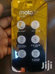 New Motorola Moto Z2 Play 64 GB | Mobile Phones for sale in Greater Accra, Teshie-Nungua Estates