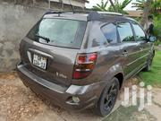 Pontiac Vibe 2007 Gray | Cars for sale in Greater Accra, Teshie-Nungua Estates