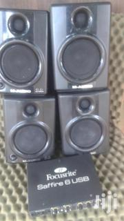 Studio Monitor/M-audio Studiophile AV 40 | Audio & Music Equipment for sale in Greater Accra, Cantonments