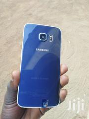 New Samsung Galaxy S6 edge 32 GB Blue | Mobile Phones for sale in Ashanti, Atwima Nwabiagya
