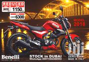New Benelli TNT 2018 Red | Motorcycles & Scooters for sale in Greater Accra, Accra new Town