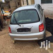 Nissan Micra 2008 1.2 Visia Silver | Cars for sale in Greater Accra, Abossey Okai