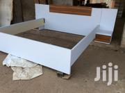 Queens Size Bed for Sale , Sakumono Estate | Furniture for sale in Greater Accra, Tema Metropolitan