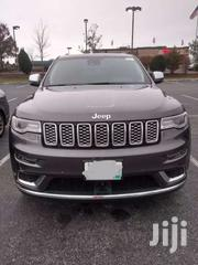 GRAND CHEROKEE JEEP 2018 MODEL | Vehicle Parts & Accessories for sale in Greater Accra, Achimota