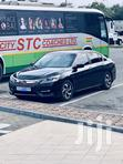 Honda Accord 2017 Black | Cars for sale in Cantonments, Greater Accra, Ghana