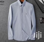 Oxford Long Sleeve Shirt | Clothing for sale in Greater Accra, East Legon