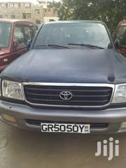 Toyota Land Cruiser 2005 100 VX 4.7 V8 Blue | Cars for sale in Greater Accra, Odorkor