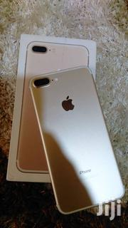 Apple iPhone 7 Plus 128 GB Gold | Mobile Phones for sale in Greater Accra, Kwashieman