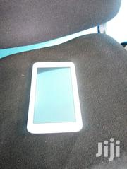 Samsung Galaxy Tab 3 7.0 WiFi 8.9 Inches White 8 GB   Tablets for sale in Greater Accra, Dansoman