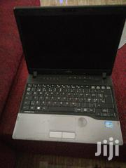Laptop Fujitsu Lifebook P8020 4GB Intel Core i5 HDD 256GB | Laptops & Computers for sale in Greater Accra, Ga East Municipal