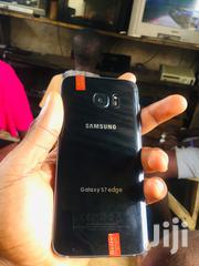 Samsung Galaxy S7 Edge 32 GB Black   Mobile Phones for sale in Greater Accra, North Kaneshie