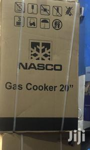 Neat_nasco 4burner Gas Cooker Oven Black | Home Appliances for sale in Greater Accra, Accra Metropolitan