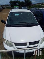Dodge Caravan 2008 White | Cars for sale in Central Region, Awutu-Senya