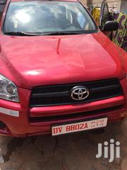 New Toyota RAV4 2011 2.5 Red | Cars for sale in Greater Accra, Odorkor