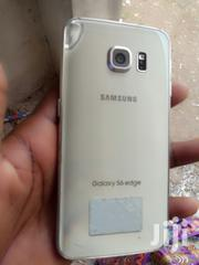 Samsung Galaxy S6 edge 32 GB Gold | Mobile Phones for sale in Brong Ahafo, Sunyani Municipal