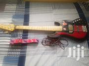 Active Fender Jazz Bass Guitar | Musical Instruments for sale in Greater Accra, East Legon (Okponglo)