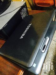 Neat Toshiba 15.6 Inches 160 Gb HDD Core 2 Duo 2 Gb Ram | Laptops & Computers for sale in Ashanti, Kumasi Metropolitan