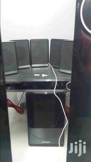 Short Speakers Bluetooth Nasco Home Theater | Audio & Music Equipment for sale in Greater Accra, Teshie-Nungua Estates