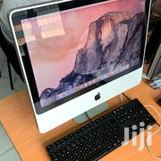 Apple iMac 9,1 20.1 Inches 500 Hdd CORE 2 Duo 4 Gb Ram | Laptops & Computers for sale in Greater Accra, Accra Metropolitan
