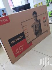 Affordable TCL Android TV Set At A Cool Price. | TV & DVD Equipment for sale in Greater Accra, Achimota