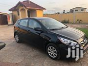 Hyundai Accent 2013 Black | Cars for sale in Greater Accra, Ga South Municipal