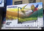 New Nasco Smart Curved TV 40 Inches | TV & DVD Equipment for sale in Greater Accra, Accra Metropolitan