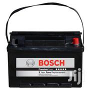 Bosch Batteries (Original) | Vehicle Parts & Accessories for sale in Greater Accra, East Legon (Okponglo)