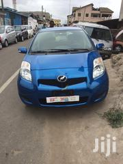 Toyota Vitz 2011 Blue   Cars for sale in Greater Accra, Abossey Okai