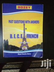 Past Questions With Answers In B.E.C.E French | Books & Games for sale in Greater Accra, Dansoman